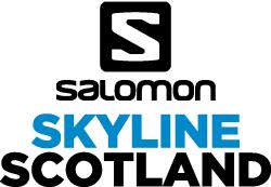Salomon Skyline Scotland 2019