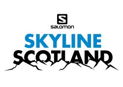 Salomon Skyline Scotland 2021